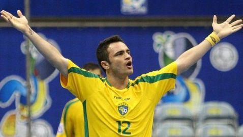 Resultado de imagem para símbolos da seleção brasileira de futsal
