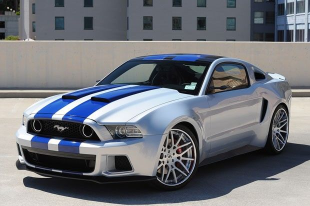 Mustang 2017 Silver V6 Ford
