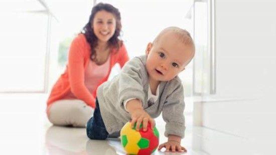 Dicas rpidas e prticas para incentivar o beb a dar os