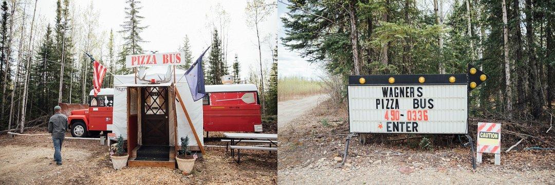 alaska,camping,spring,
