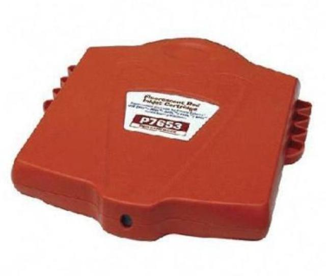 Pitney Bowes 765 3 Compatible Red Ink Cartridge