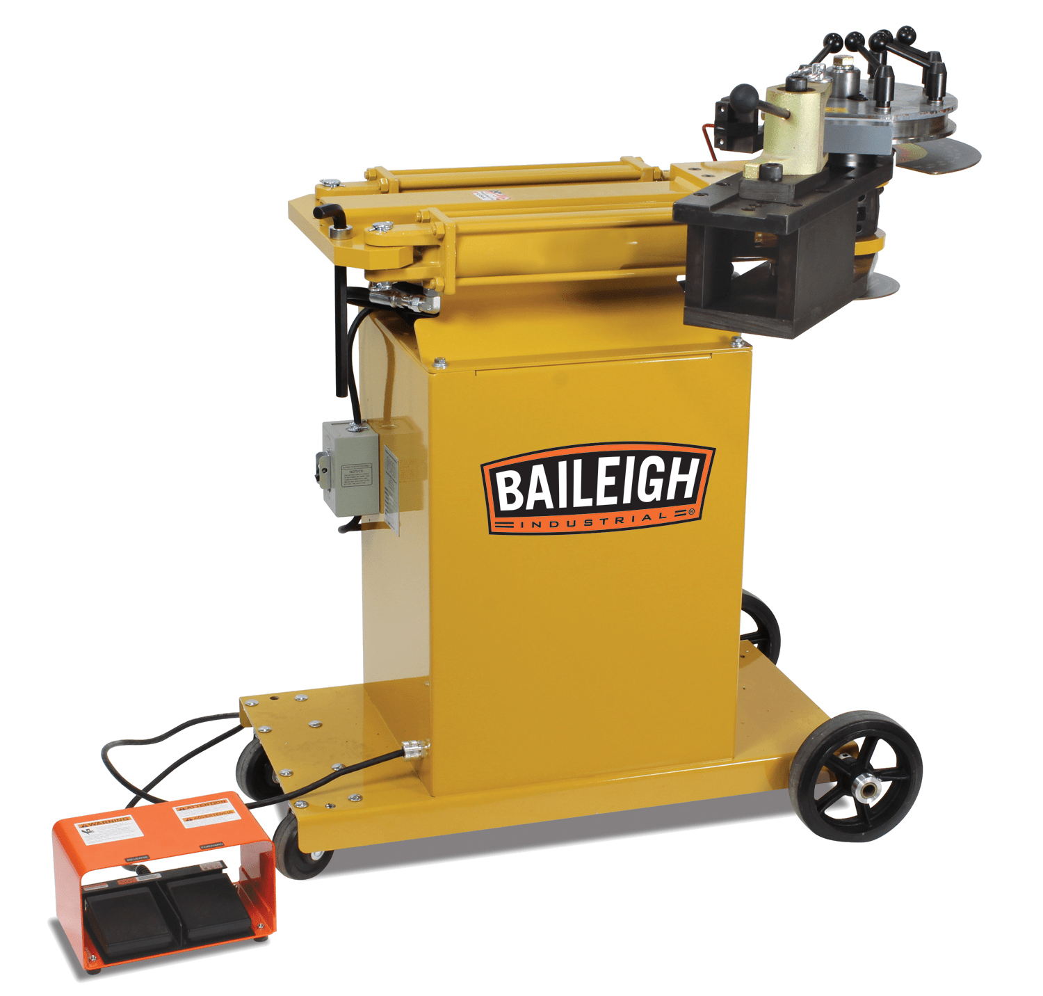 Baileigh Woodworking Tools