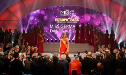 Miss Germany-Finalwochen 2018