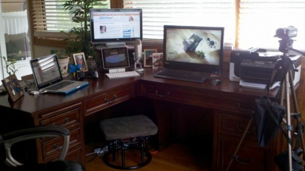 Home Office Ideas: How To Set Up A Home Office For ...
