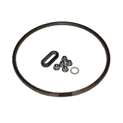 0020038679 Vaillant Ecomax 824 Heat Exchanger Gasket Kit