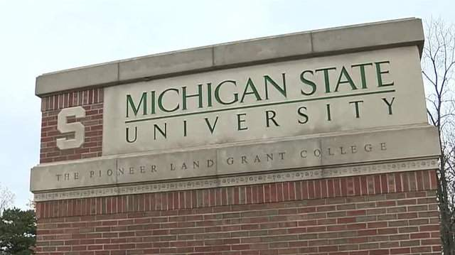 Michigan State University moves to online classes only due to ...