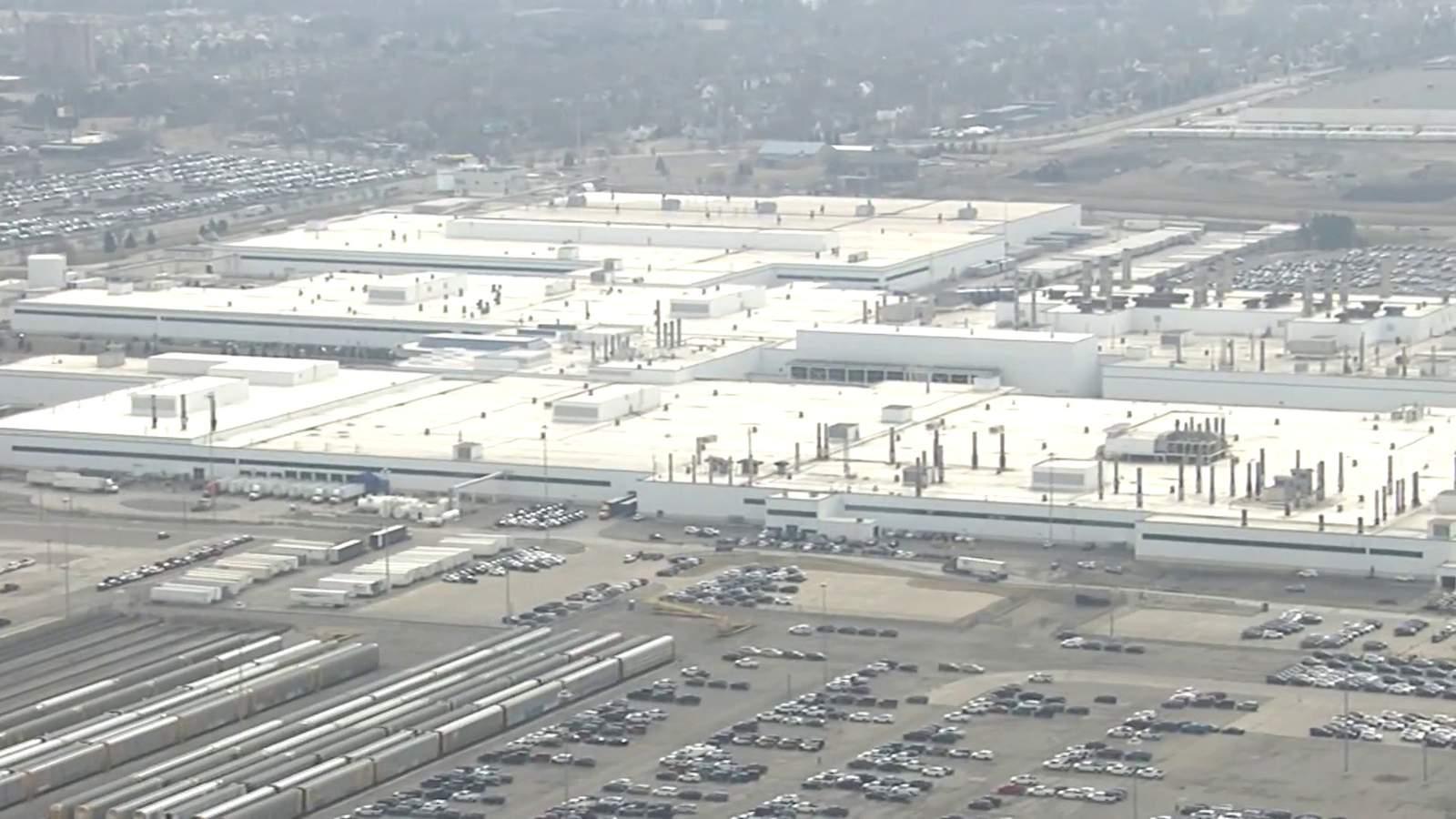 Ford, GM, FCA to shut down plants due to coronavirus (COVID-19 ...
