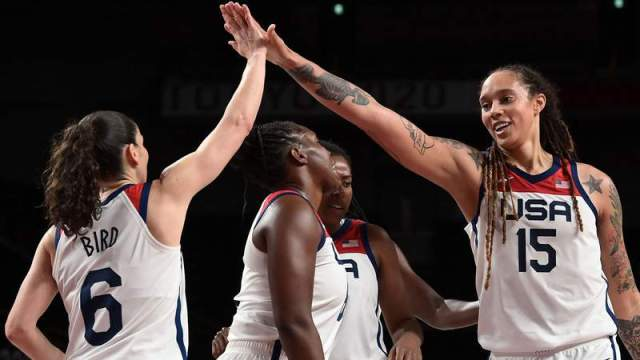 2021 Tokyo Olympics: Japan vs USA Betting Odds and Predictions, US on the verge of winning Gold Medal