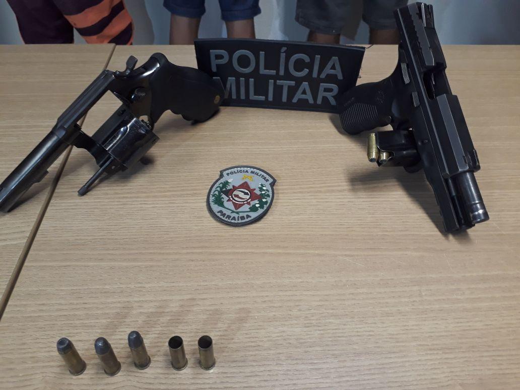 img 20180831 wa0004 - Polícia Militar prende três suspeitos de participar do assassinato de sargento do Corpo de Bombeiros - VEJA VÍDEO