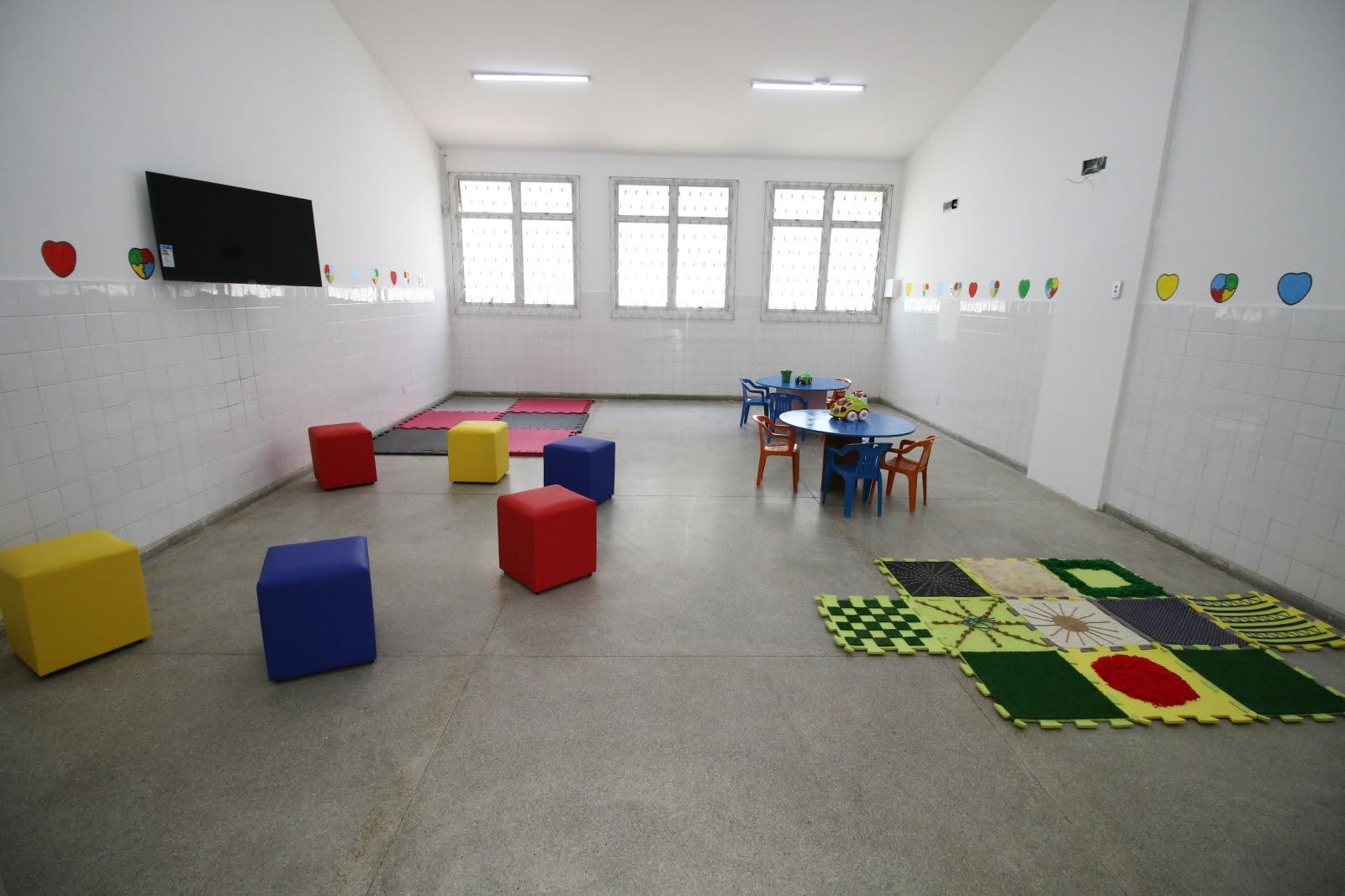 unnamed 13 - João Azevêdo inaugura Centro de Atendimento ao Autista em João Pessoa que irá disponibilizar 300 vagas
