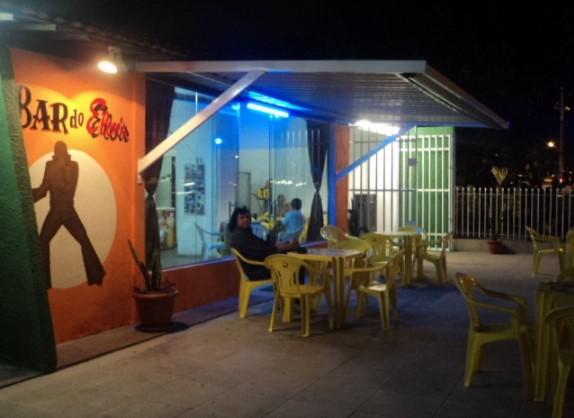 bar do elvis - ÍCONE DA BOEMIA UNIVERSITÁRIA: morre em João Pessoa, Edmundo Ferreira, dono do Bar do Elvis