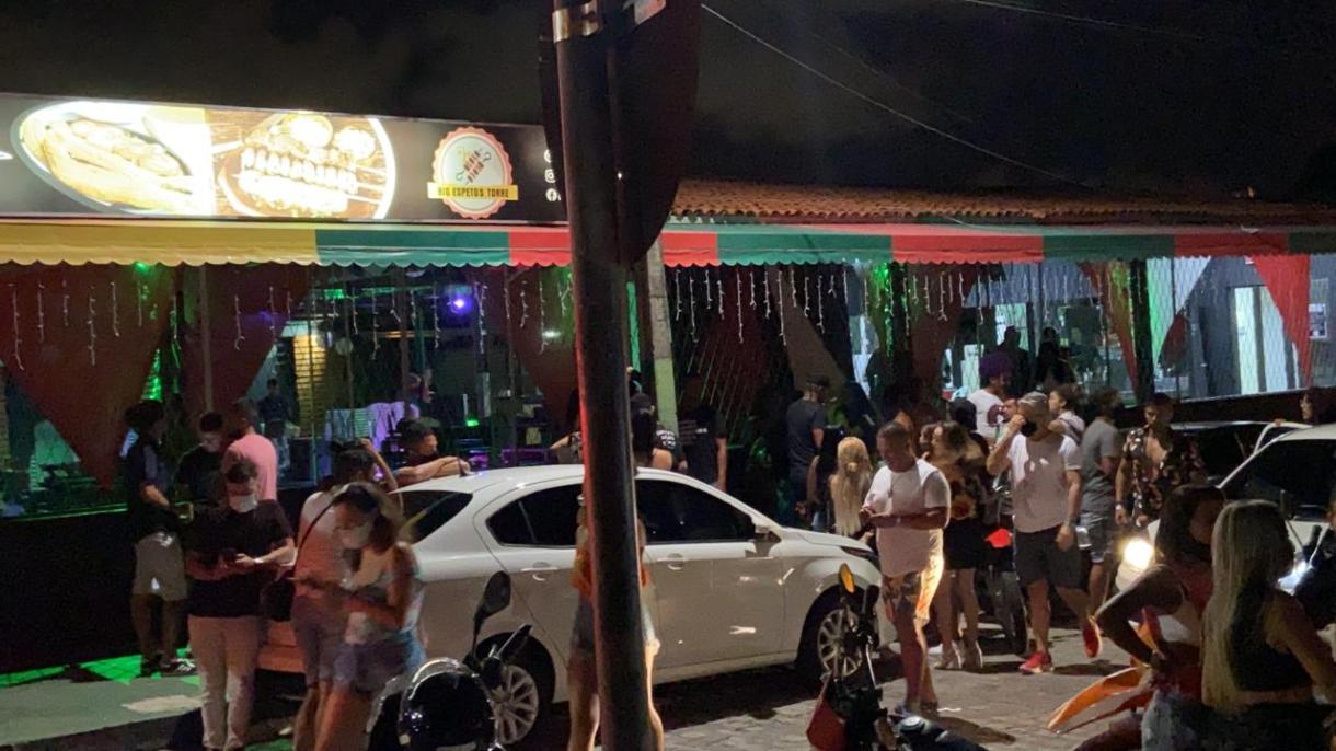 whatsapp_image_2021-02-14_at_212222 Para evitar aglomerações, operação fiscaliza bares e restaurantes de João Pessoa