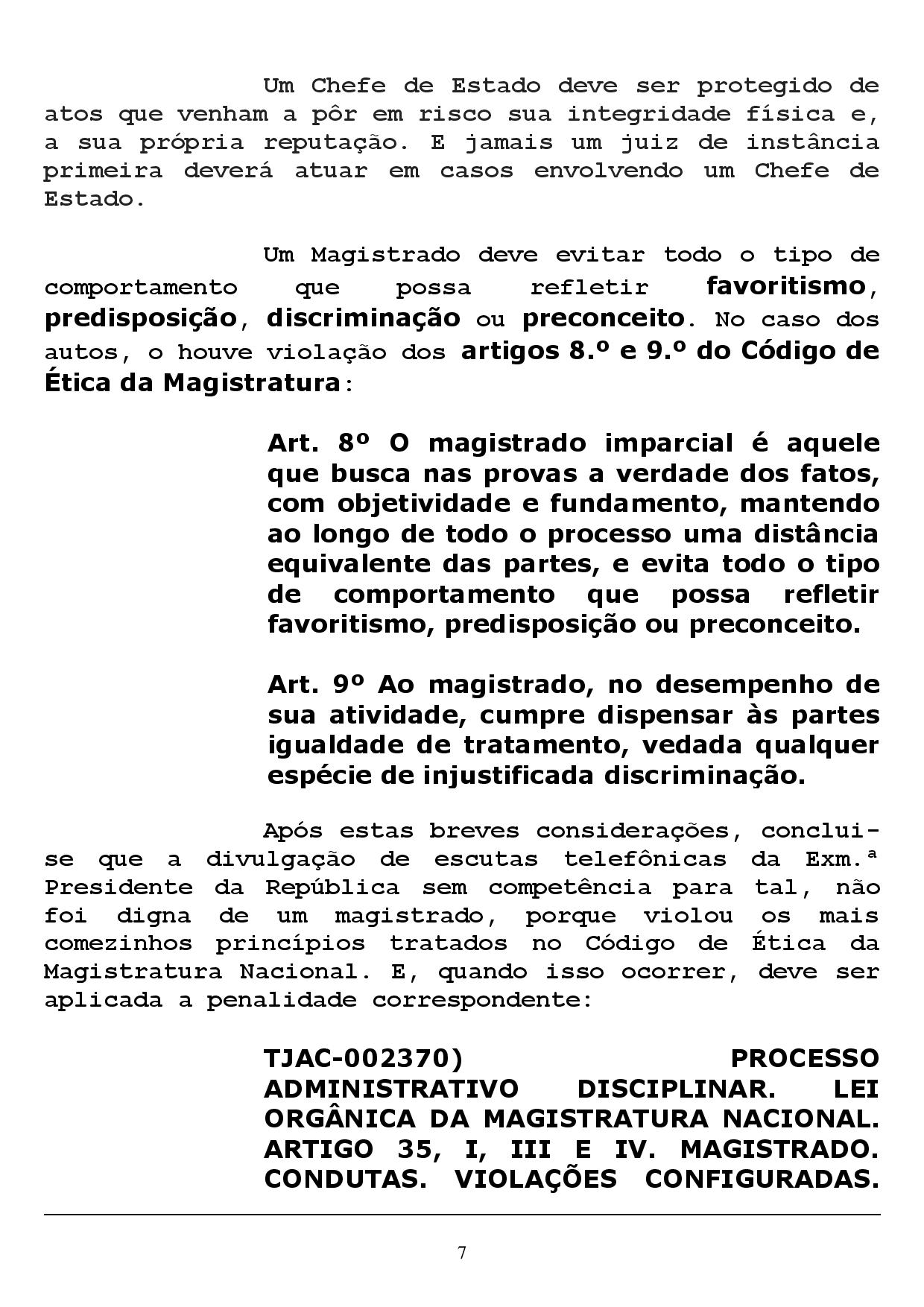 reclamacao correicional 1 page 007 - Sindicato dos Advogados da Paraíba pede no CNJ afastamento de Sergio Moro