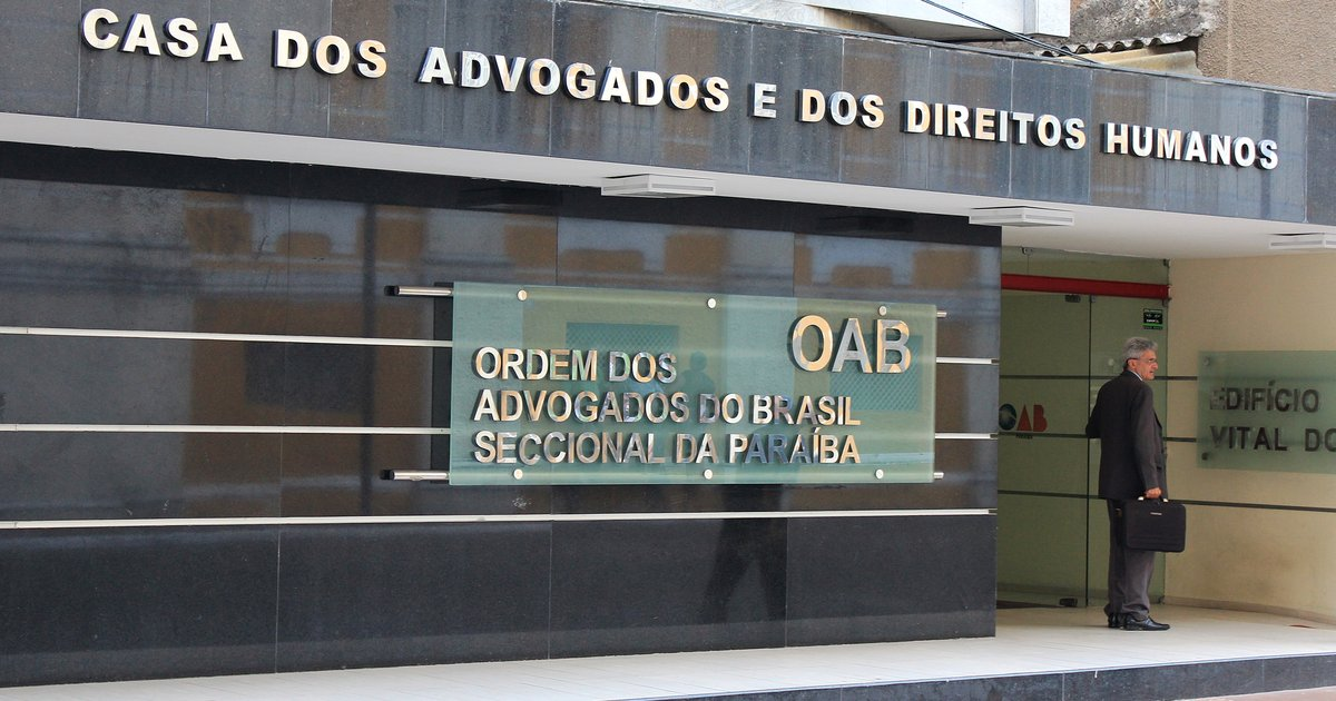 ClickJus analisa eleição na OAB-PB e a campanha conturbada marcada por fake news - ClickPB