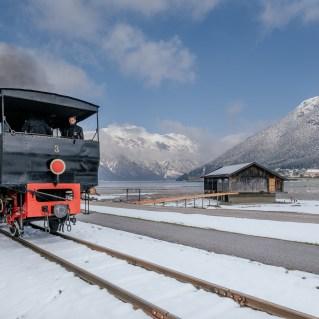 Fuji XT2 / Tirol