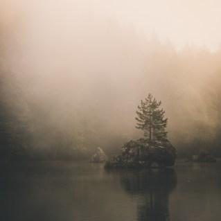 Tiroler Morgenstimmung