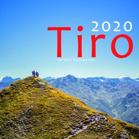 Tirol Kalender 2020