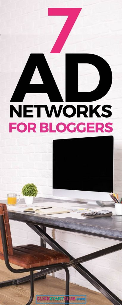 Ad Networks to Earn Money on Your Blog