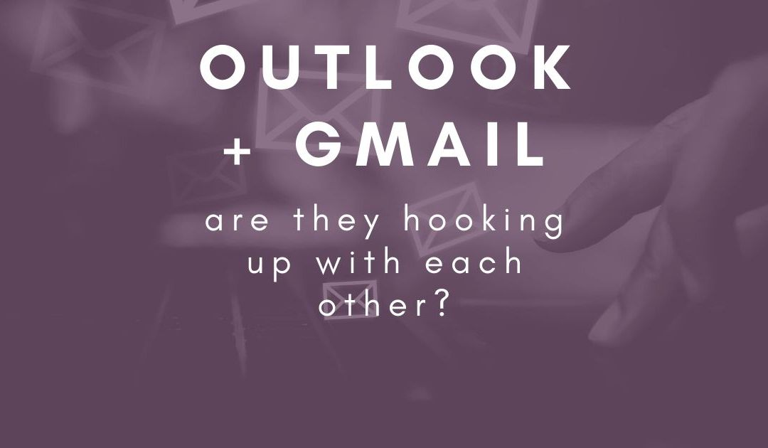 Microsoft is testing an Outlook/Gmail integration