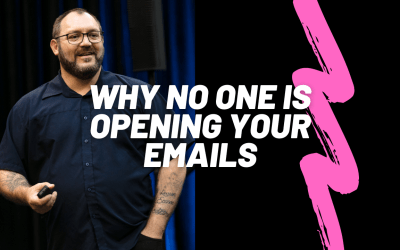 Why your newsletters aren't getting read