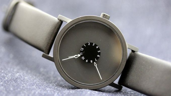 Project-Watches