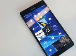 Windows Phone 2017