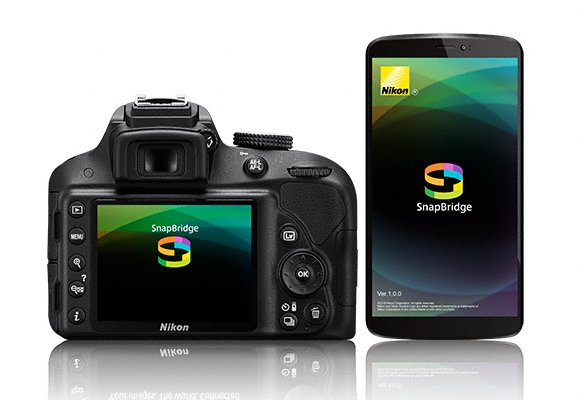 nikon apps for android