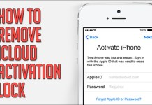 Remove-iCloud-Activation-lock