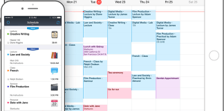 best callander apps