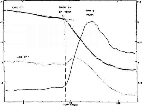 Rheological Comparison Between Synthetic And Food Polymers