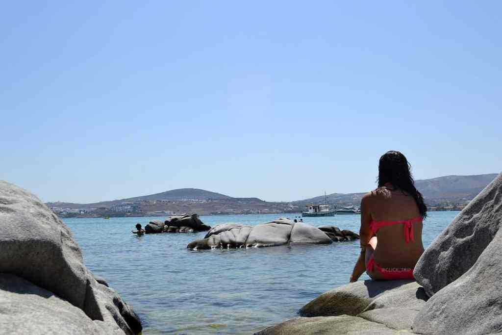 Las mejores playas de Naxos_Kolymbithres · Todo lo que necesitas saber para viajar a Naxos_Islas Griegas_Principales Islas Cicladas_Road Trip Grecia_ClickTrip