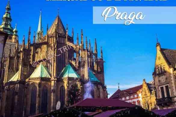 Mercados Navideños Praga Mercadillos Navidad ClickTrip