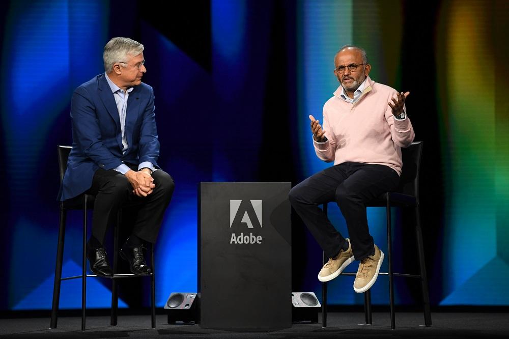 Adobe Summit 2019 Best Buy CEO Hubert Joly