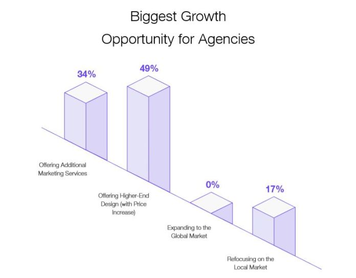 biggest growth opportunity for digital marketing agencies 2020