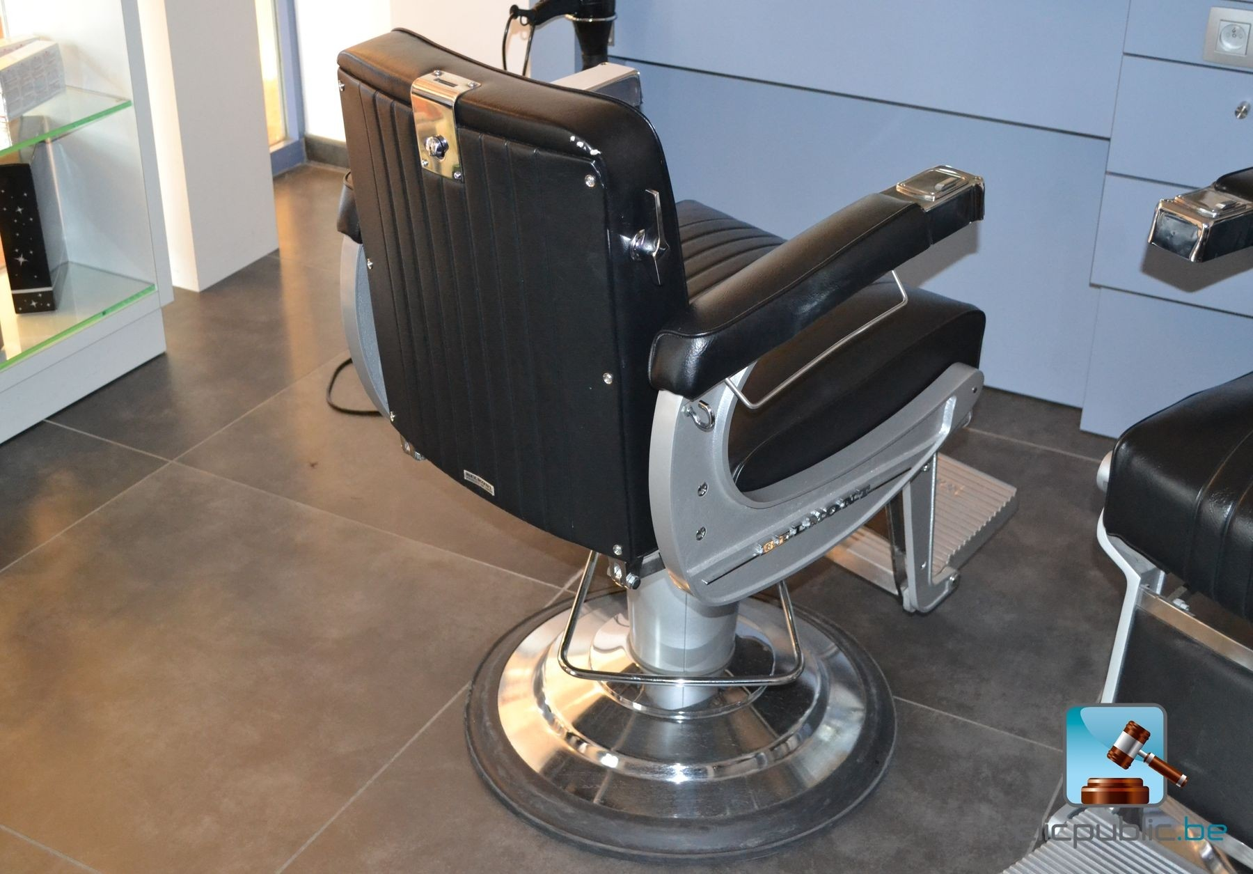 fauteuils de barbier belmont takara
