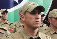 Soldado, que havia se formado no dia 20 de outubro, estava atuando no Pelotão de Motos do 2º Batalhão de Polícia Militar-Divulgação/Polícia Militar