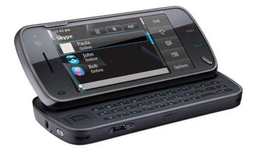 5933716 - Tutorial: Hack para o Nokia N97, N79, E75 e 6220C