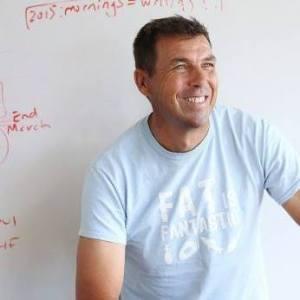 Grant Schofield PhD