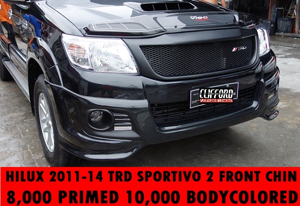 toyota yaris trd sportivo 2014 lampu stop grand new veloz welcome clifford: paint and bodykits!