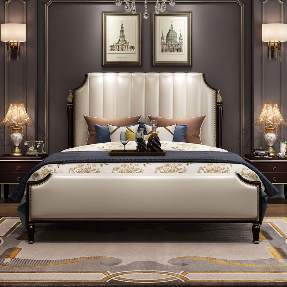 luxury italian bed europe designs king size