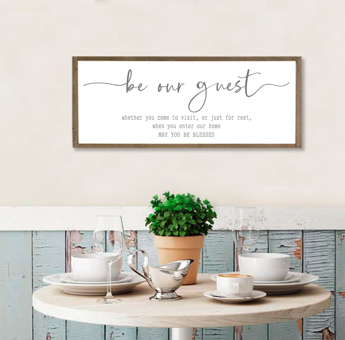 be our guest sign guest room wall decor guest bedroom sign