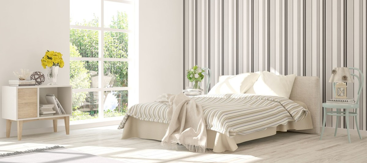 best two colour combination ideas for bedroom walls