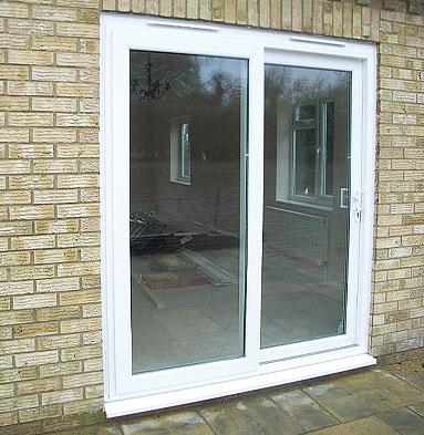 upvc sliding patio doors in lincoln