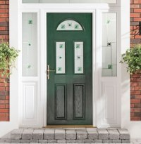 High Quality Composite Doors in Lincoln | Cliffside Windows