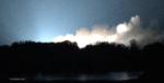Substation Explosion