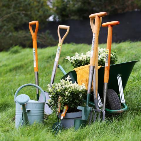 gardening tools clifton nurseries