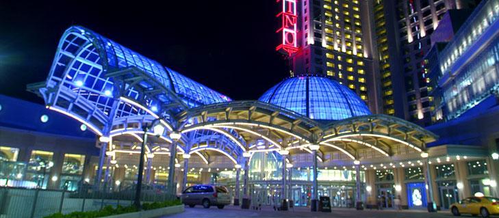 Niagara Falls casino