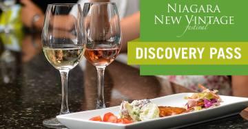 Niagara wine