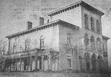 Clifton Hill History