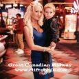 Christine on Niagara Falls Photography